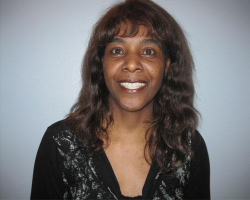LaVerne Matthews, c'1980